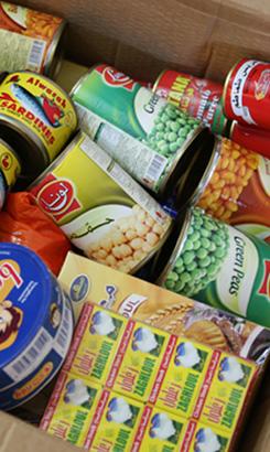 Gıda İhtiyaçları