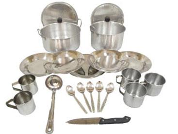 Kitchen set – UNHCR type